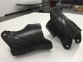 scarpa ski boot cuffs