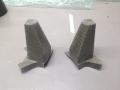 ferrari gt 575 bumper mounting bkts
